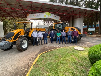 Parceria Stefanello e UPF: pesquisa e inovação no setor agropecuário