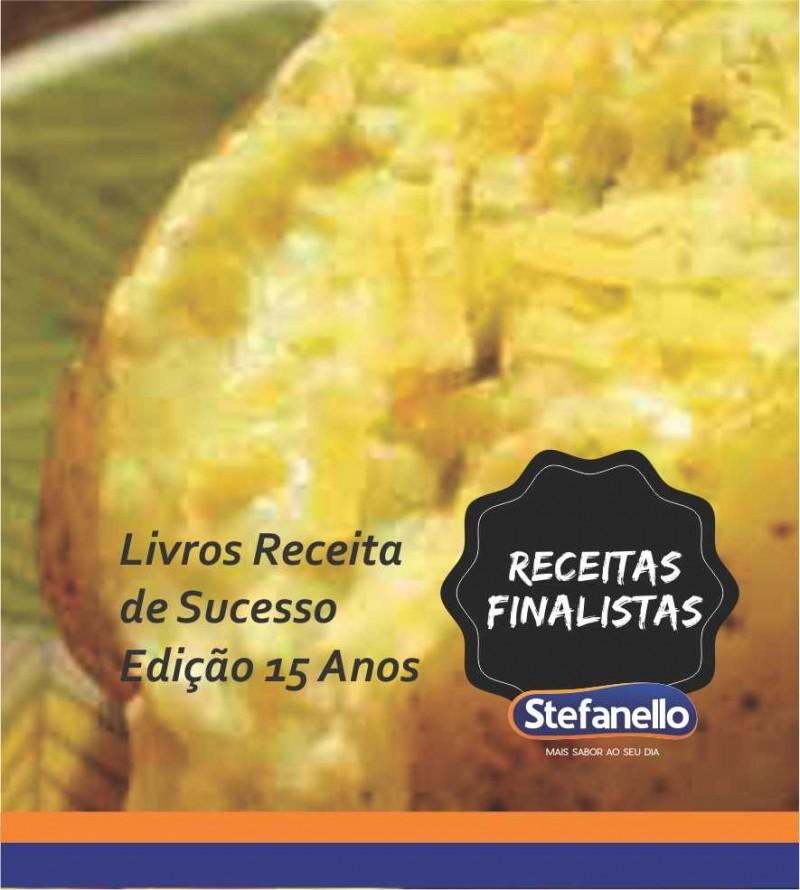 Batatas Recheadas - Receita de Daniela Lorenzi